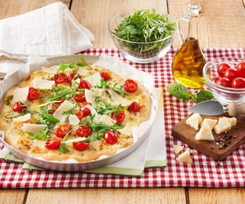 Galbani Traditional Pizza - Galbani