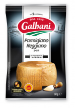 Galbani Parmigiano Reggiano D.O.P. 60g - Galbani