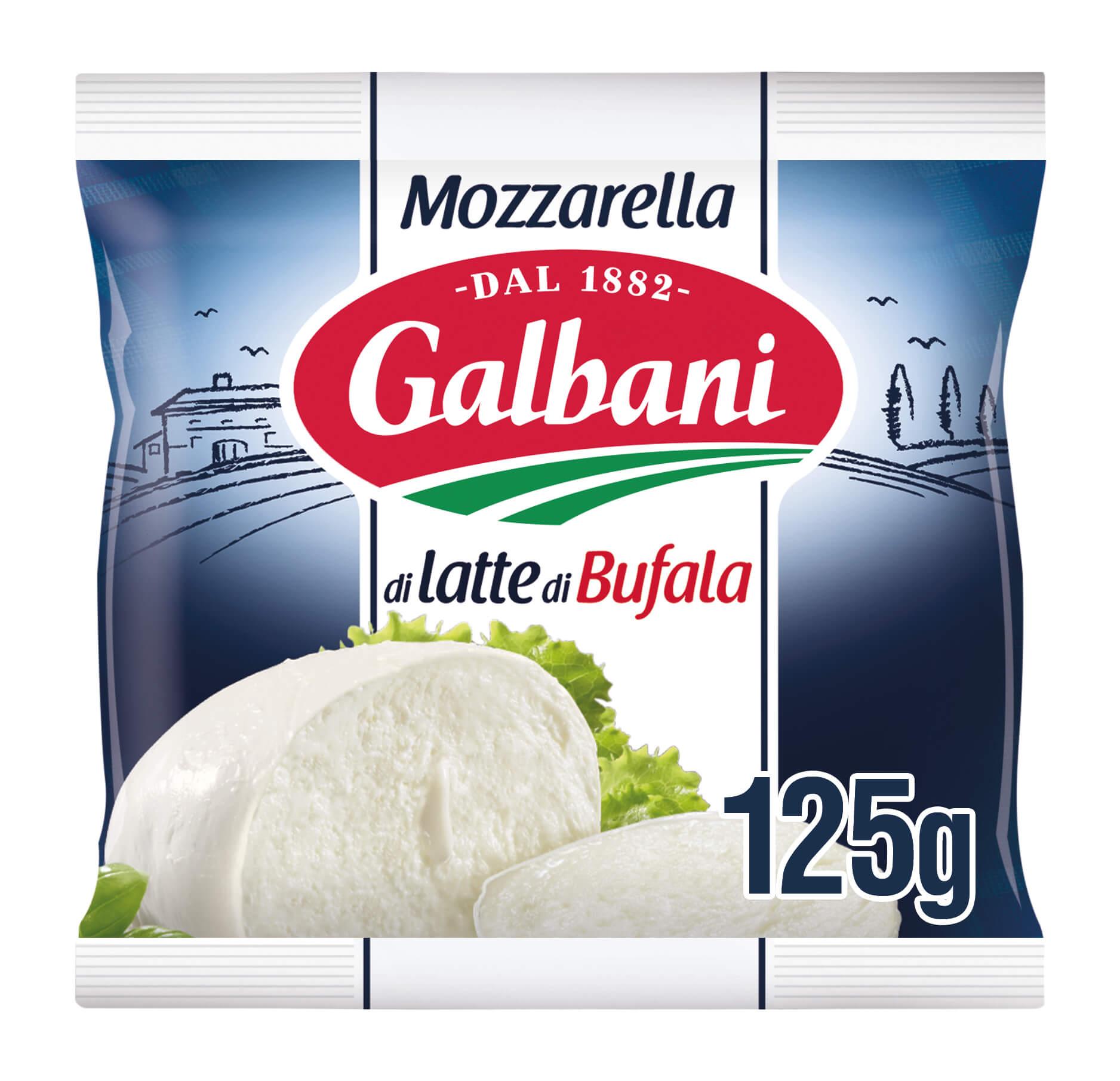 Galbani Mozzarella di Latte di Bufala 125g