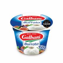 Galbani Burrata 150g - Galbani