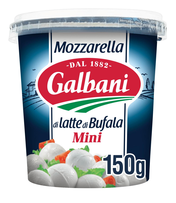 Galbani Mozzarella di Latte di Bufala Mini 150g
