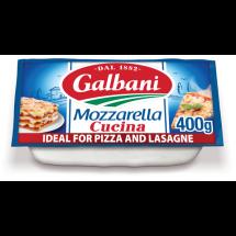 Galbani Mozzarella Cucina 400g - Galbani