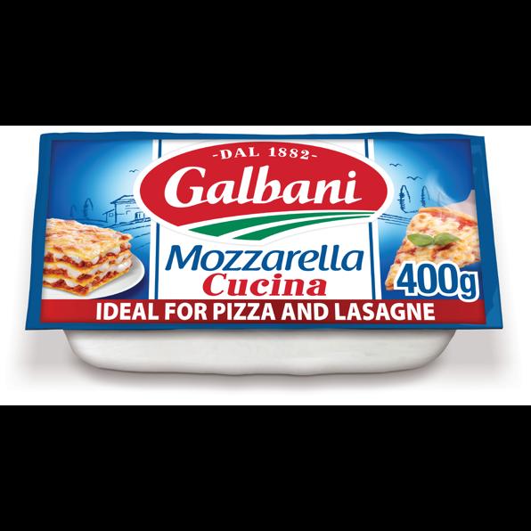 Galbani Mozzarella Cucina 400g