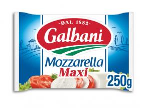 Galbani Mozzarella Maxi 250g - Galbani