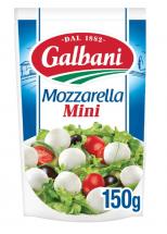 Galbani Mozzarella Mini 150g - Galbani