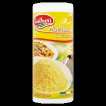 Galbani Paesano Grated Dehydrated Cheeses 85g - Galbani