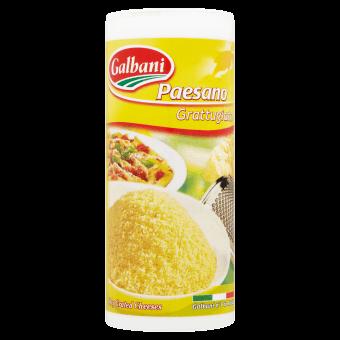 Galbani Paesano Italian Dry Grated Cheese 85g