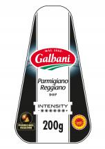 Galbani Parmigiano Reggiano D.O.P. 200g - Galbani