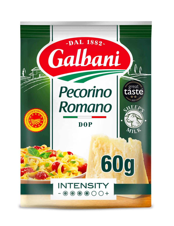 Galbani Pecorino Romano DOP 60g