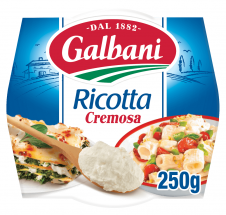 Galbani Ricotta 250g - Galbani